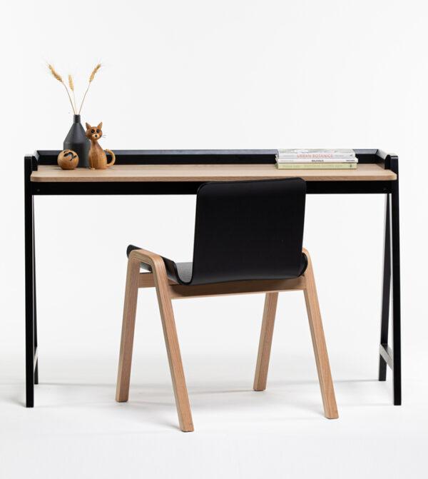 שולחן כתיבה LEXY BLACK