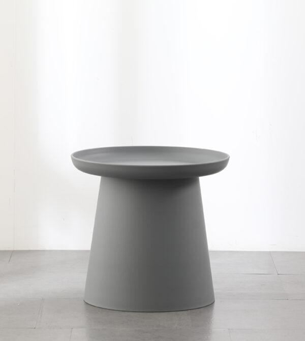 שולחן צד גבוה BONNY GREY