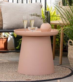 שולחן עגול גבוה BONNY PINK