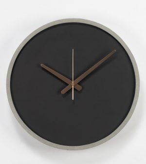 שעון פחם גדול